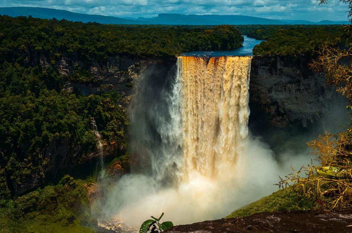 всего водопад кайетур фото для смартфона компонент обладает пролонгированный