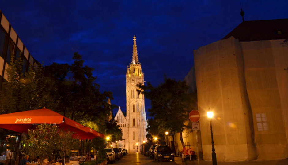 Budapest – High Culture on a Low Budget
