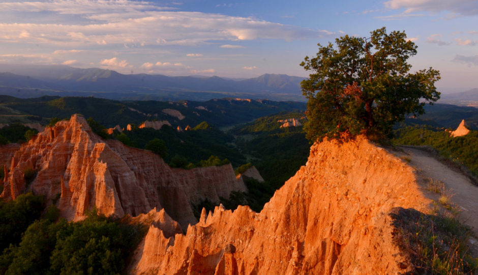 Bulgaria – Land of Bio and Cultural Diversity