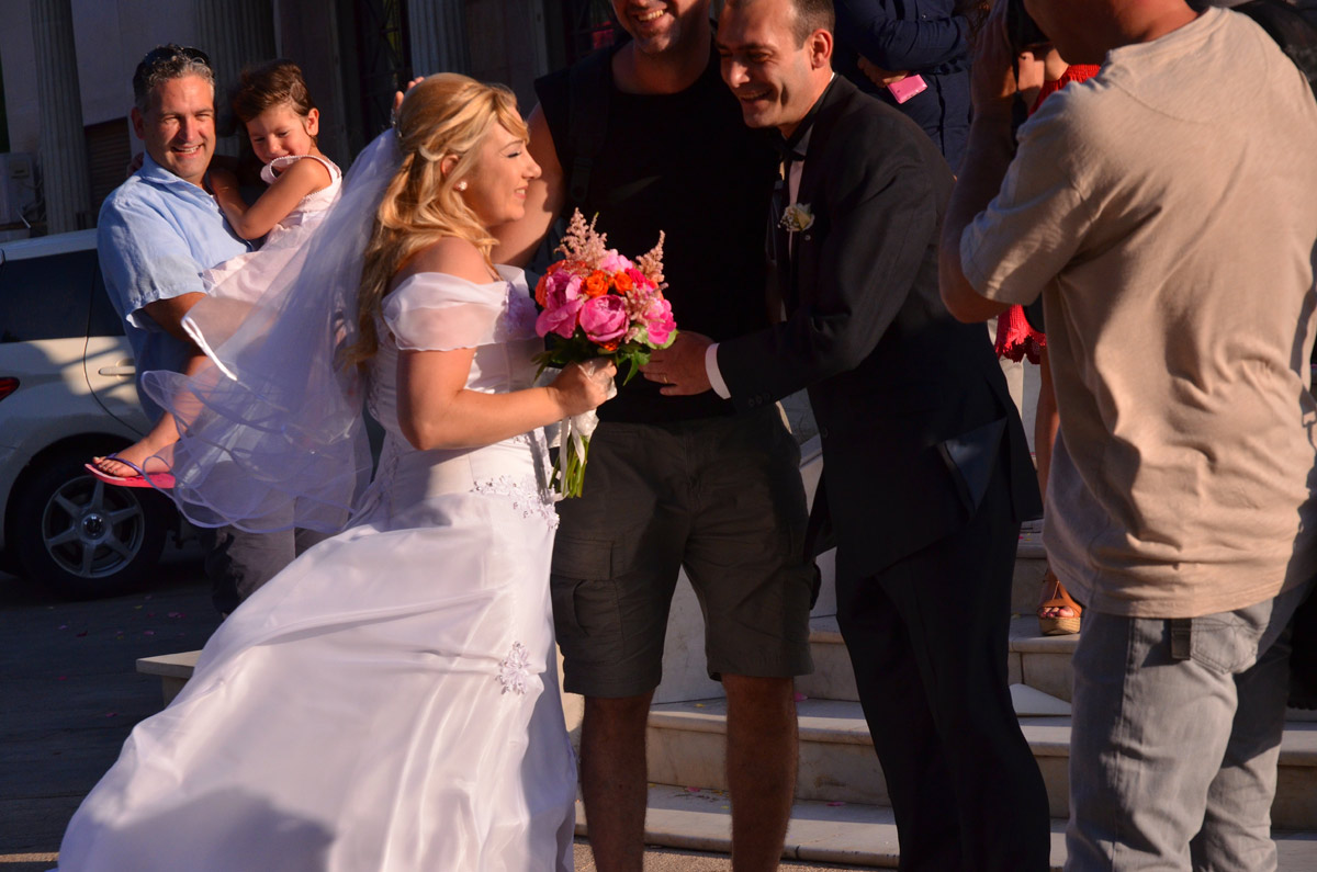 Wedding - South Nicosia