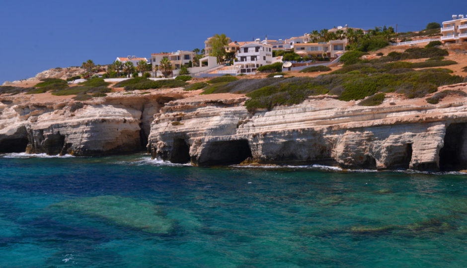 Cyprus – A Divided Island