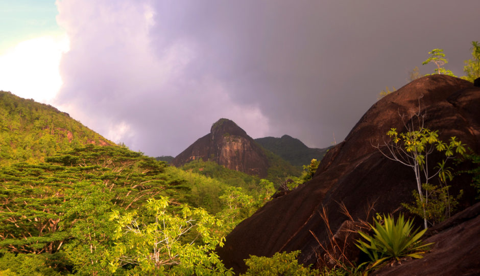 Seychelles – Balancing Tourism with Conservation