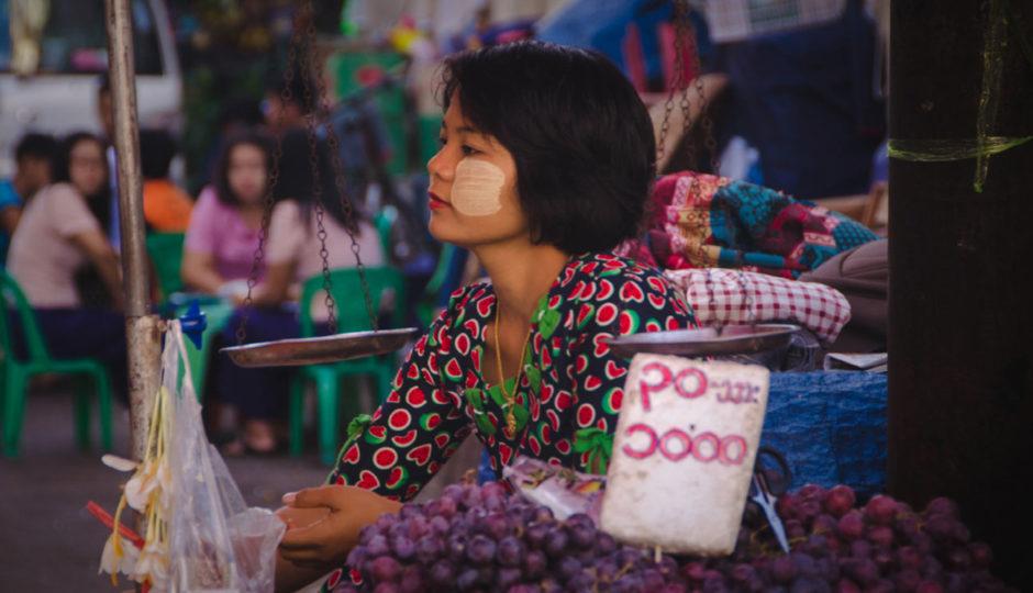 Myanmar – Part 1 – Overview & Yangon