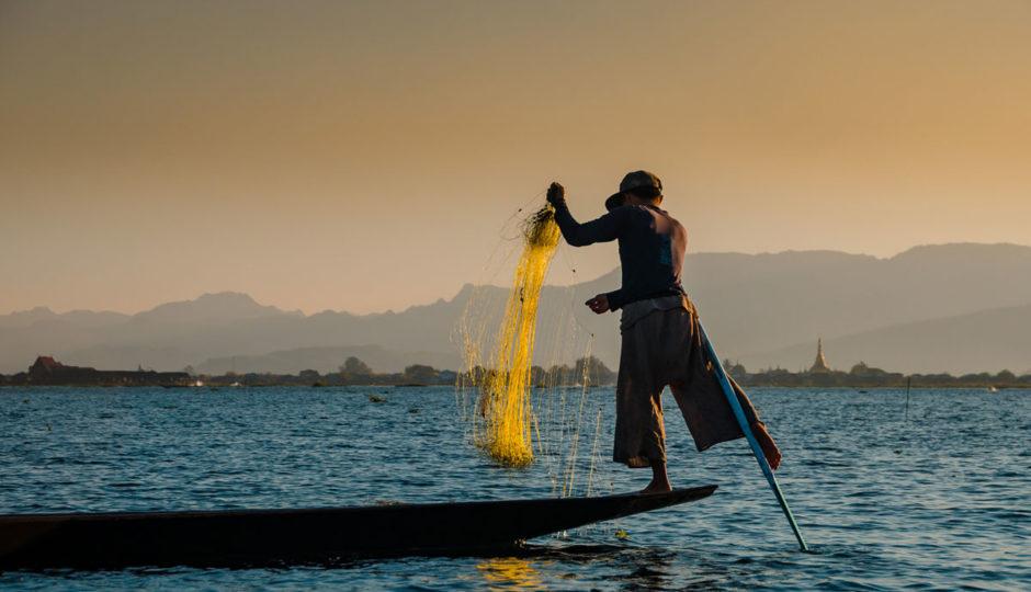 Myanmar – Part 3 – Inle Lake