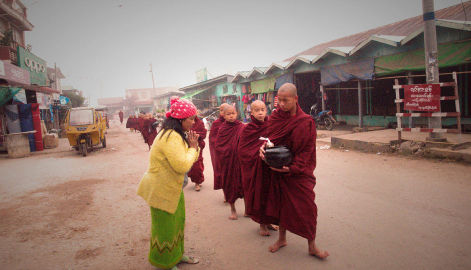 Myanmar – Part 4 – Hsipaw