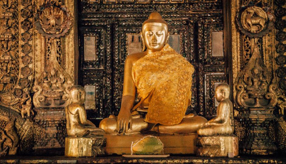 Myanmar – Part 7 – Mandalay