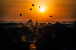 Bagan #3