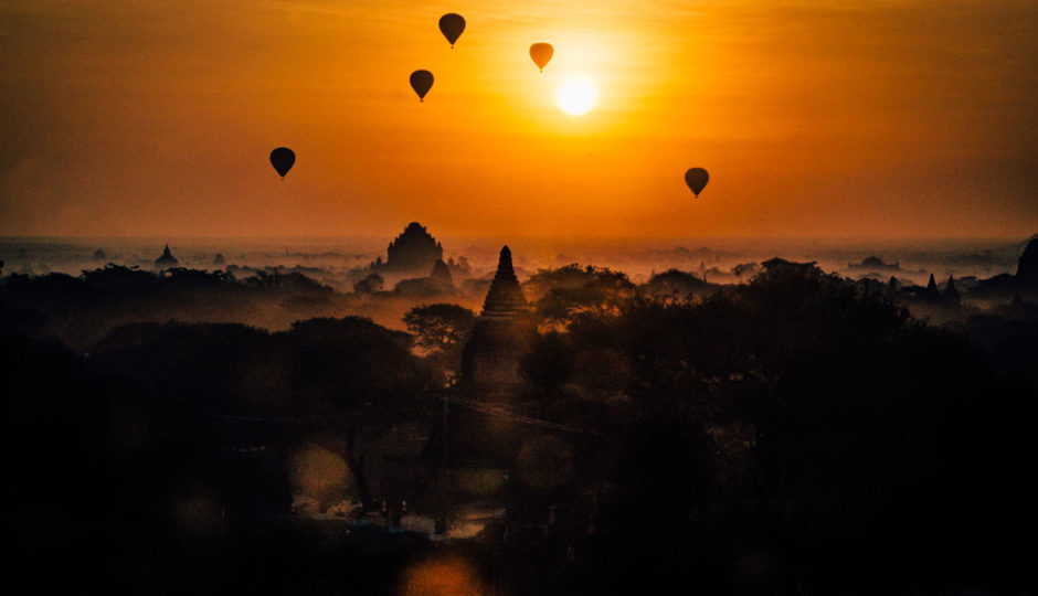 Myanmar – Part 8 – Bagan