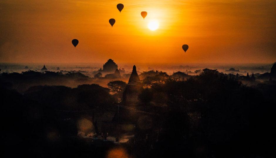 Myanmar – Part 8 – Bagan