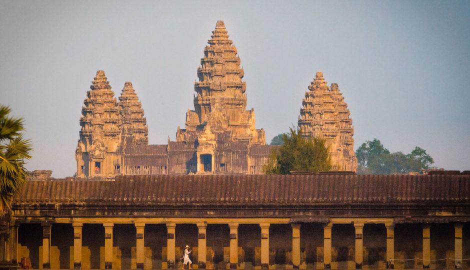 Angkor Wat – A Millennium of Wonder