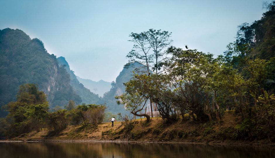 Vietnam – Part 2 – Ba Be National Park