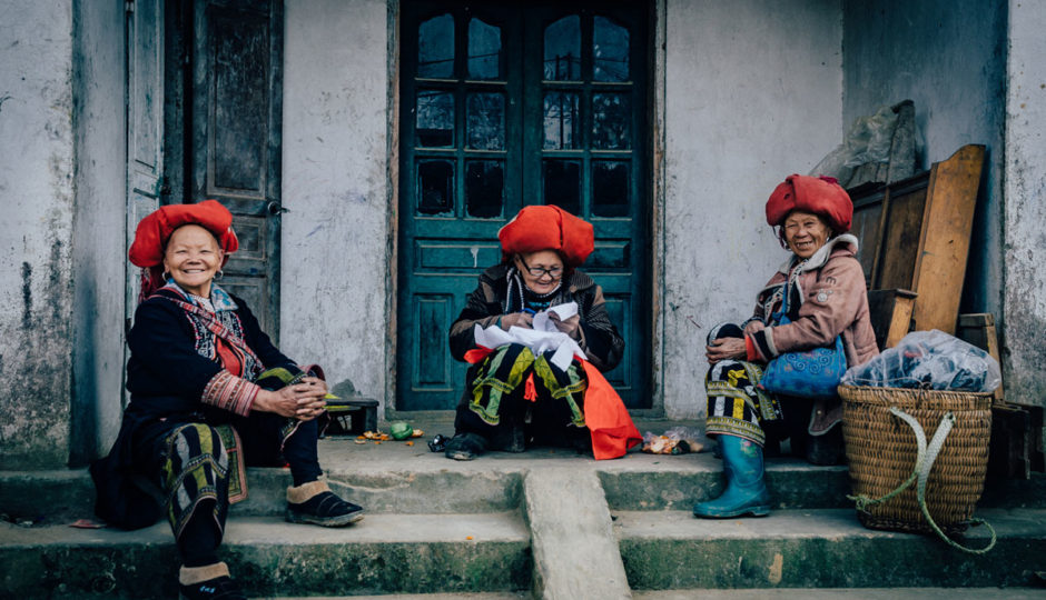 Vietnam – Part 1 – Sapa