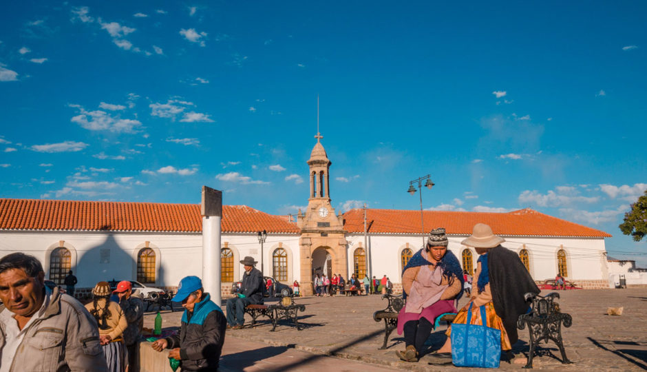 Bolivia – Part 2 – Sucre, Potosi & Salar de Uyuni