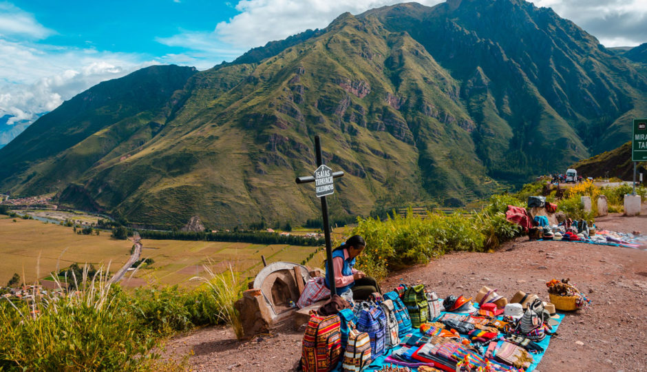 Peru – Part 1 – Cusco & Sacred Valley