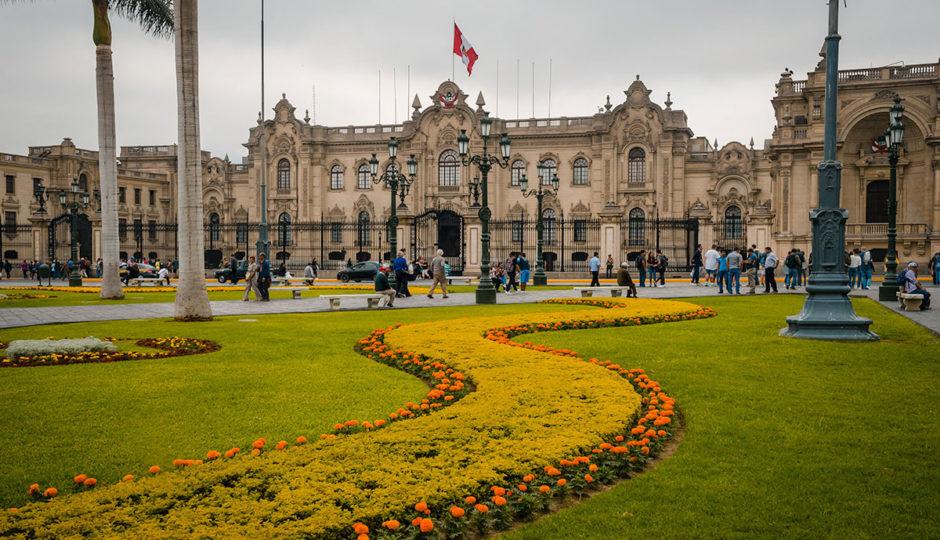 Peru – Part 3 – Lima