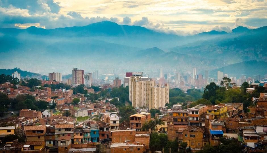Colombia – Part 2 – Medellín