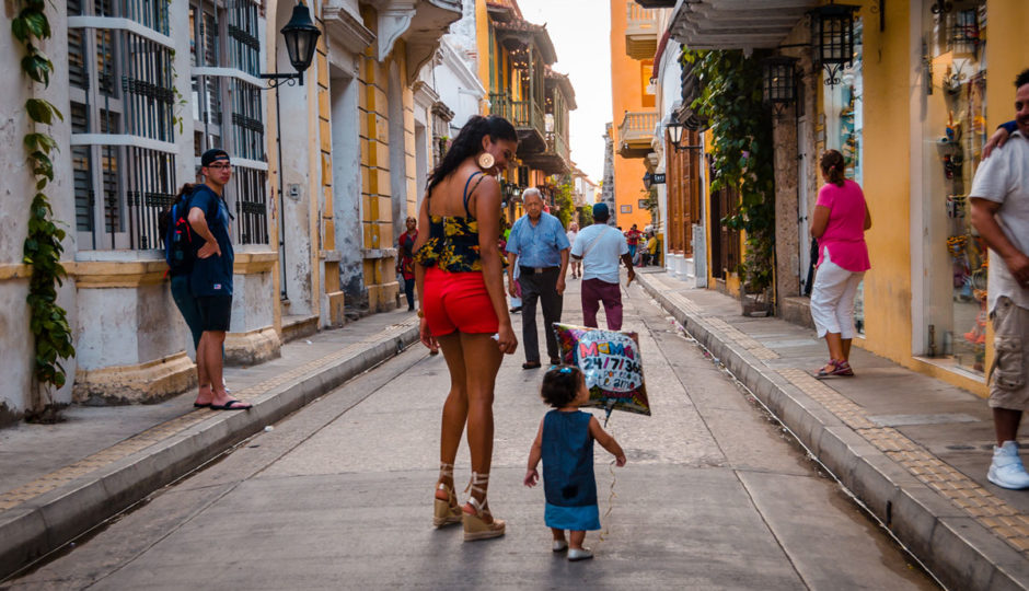 Colombia – Part 3 – Cartagena