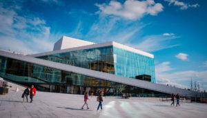 Oslo Opera House - Oslo