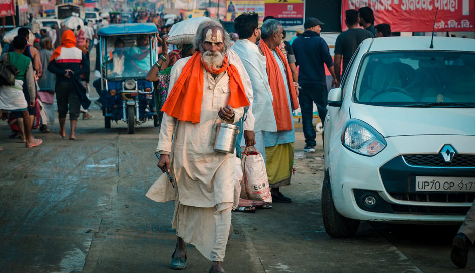 Kumbh Mela – The World's Largest Religious Event
