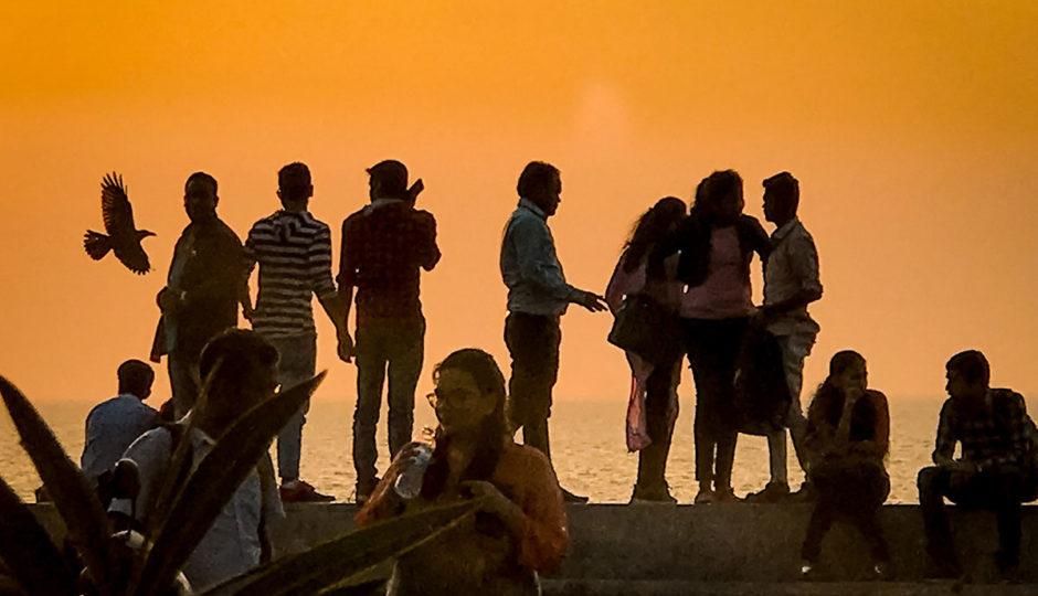 Mumbai – City of Dreams