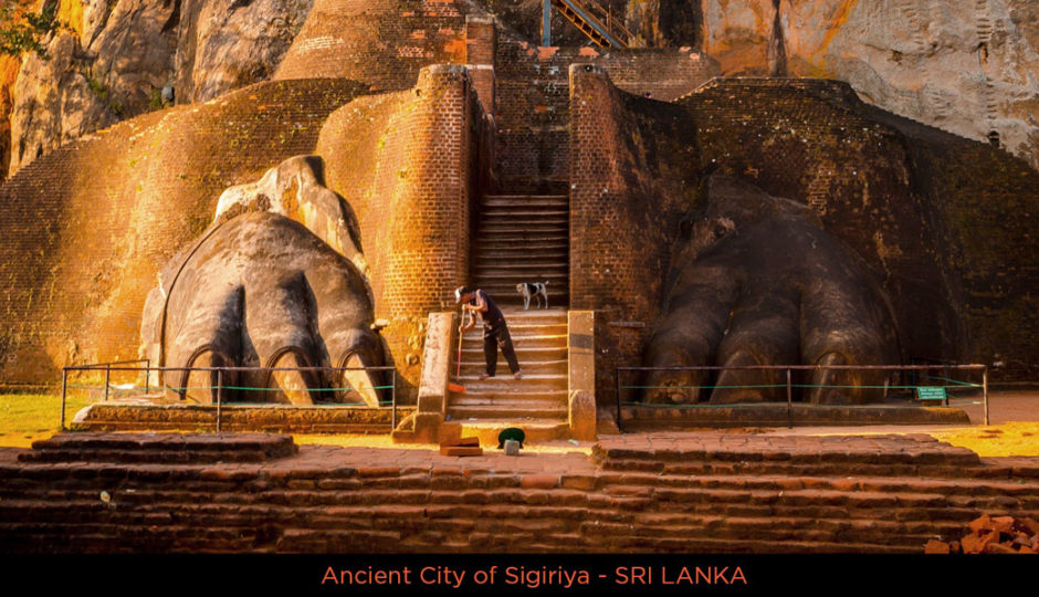 Sri Lanka – Part 2 – Cultural Triangle