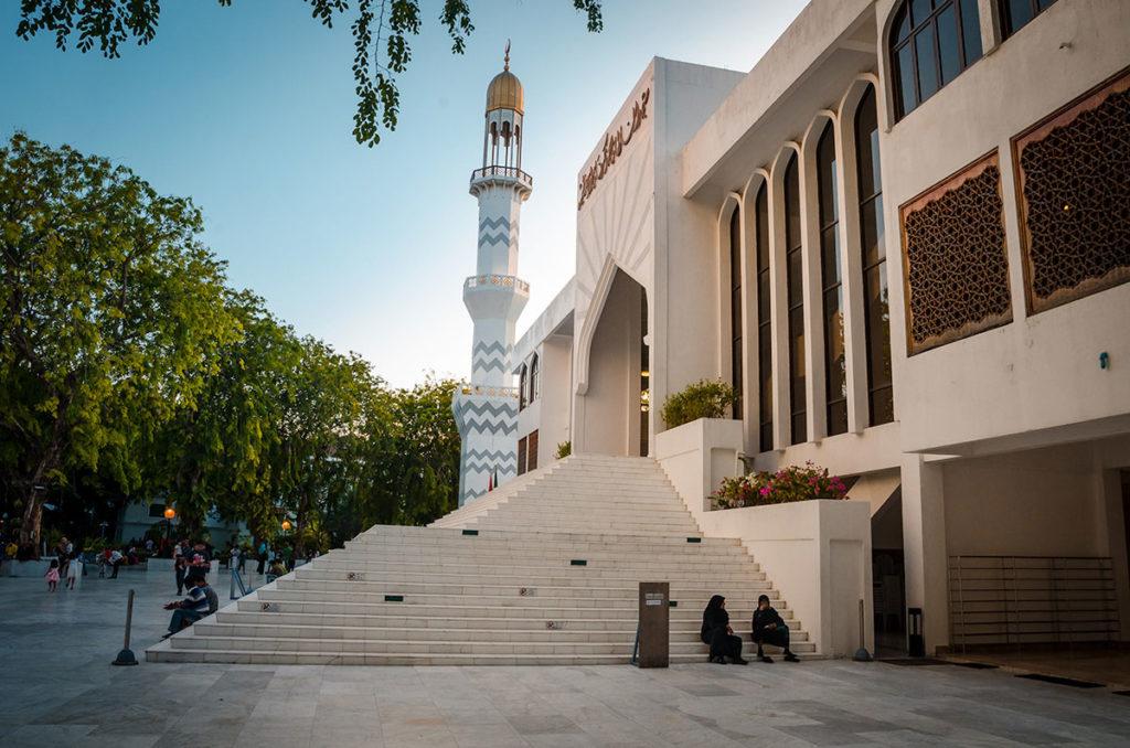 The Islamic Centre - Malé