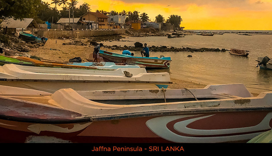 Sri Lanka – Part 3 – Jaffna Peninsula