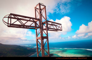 Le Morne Brabant Mountain Cross