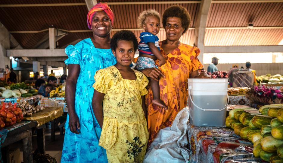 Vanuatu – Volcanoes, Ocean and Culture