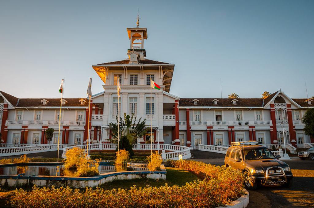 Antsirabe Thermal Hotel