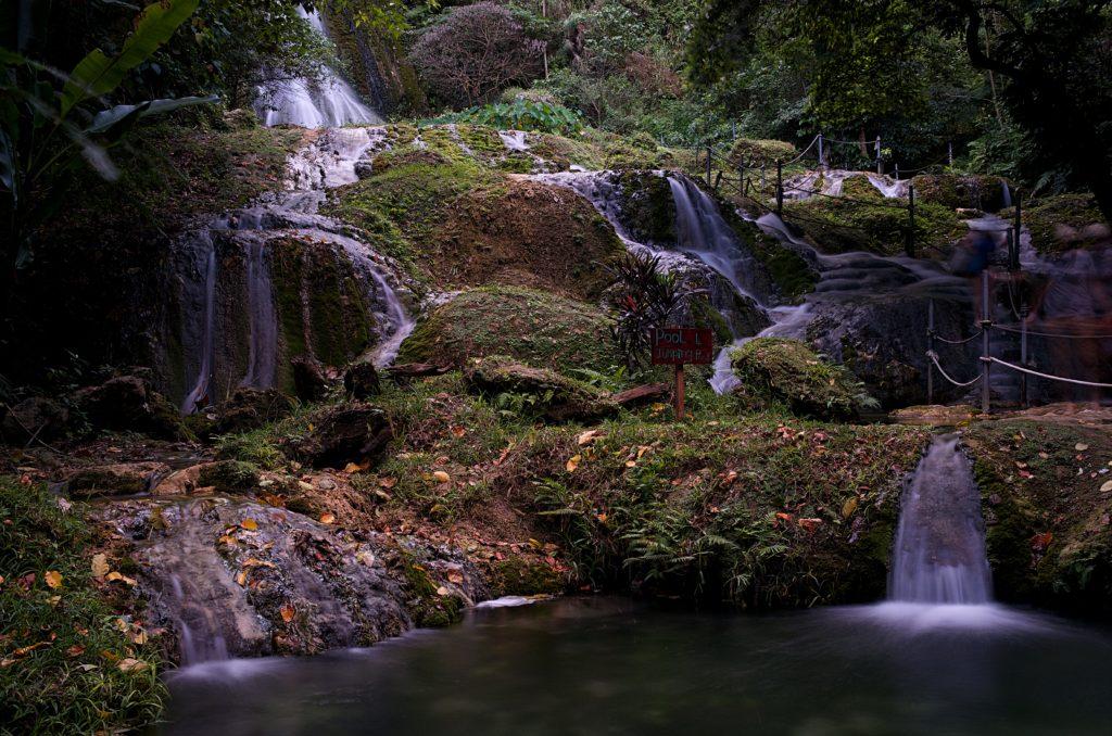 Mele Cascades Pool