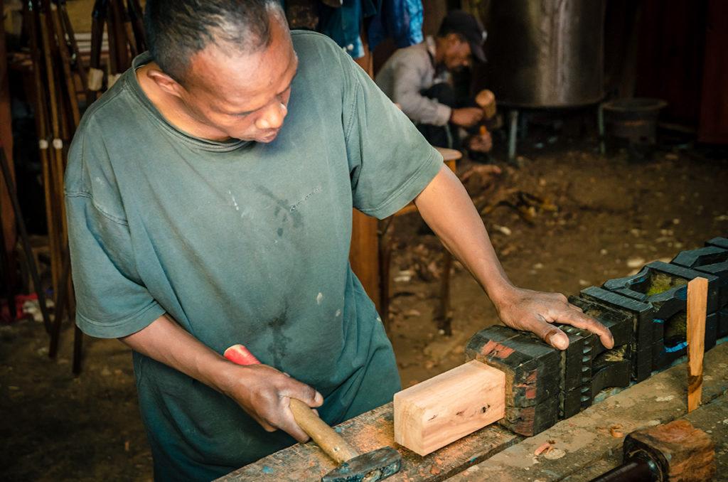Ambositra Wood Shop