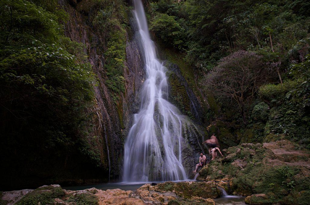 Mele Falls Vanuatu