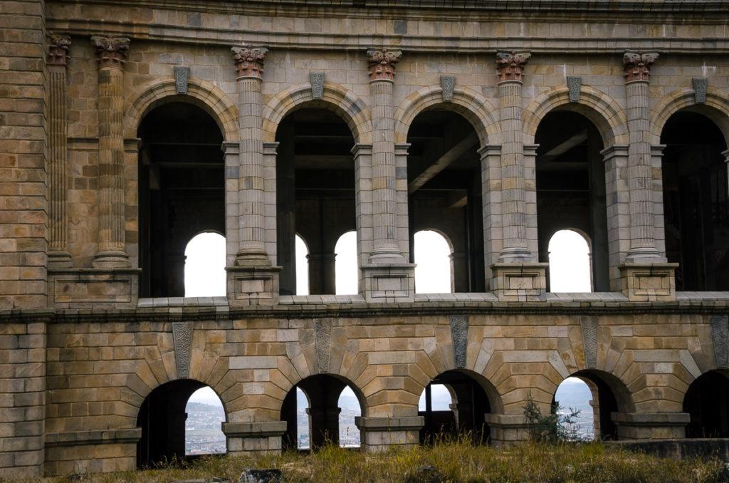 Antananarivo Manjakamiadana palace