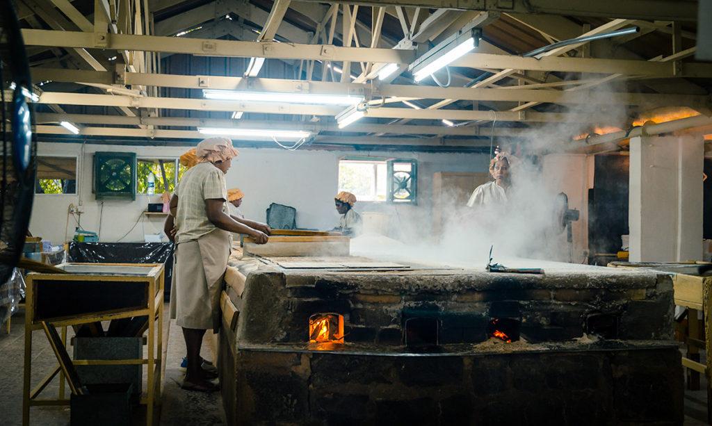 Mahebourg Biscuit Factory