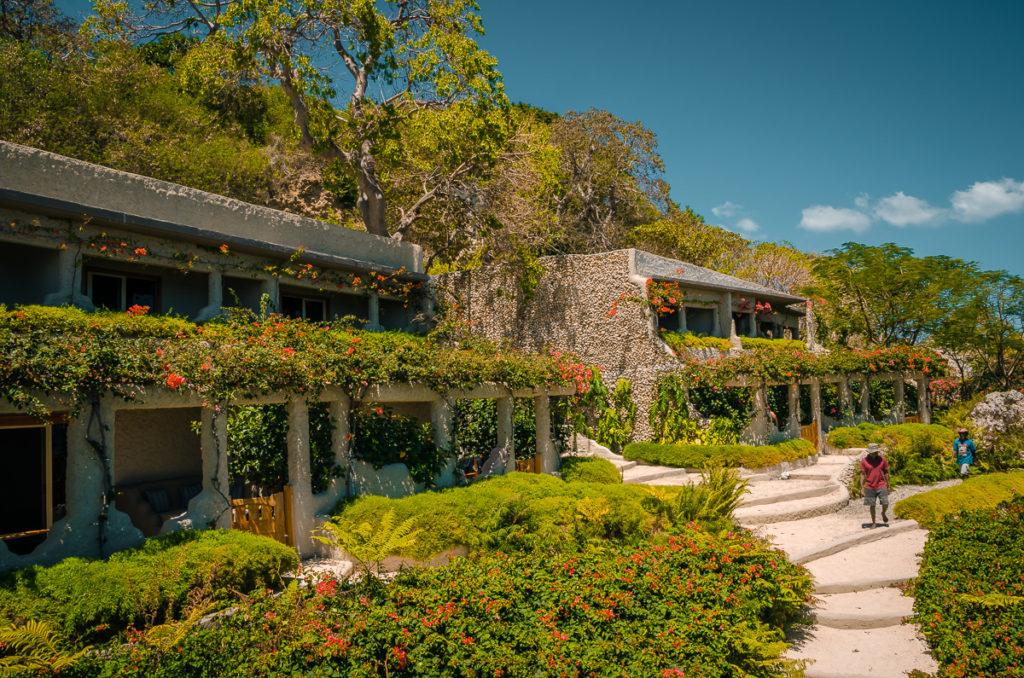 Rockwater Resort - Tanna