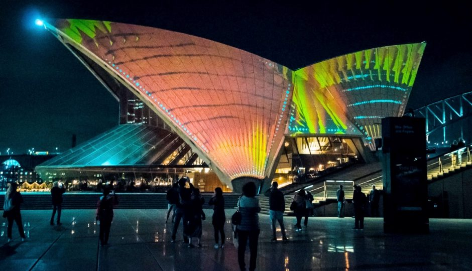 Sydney – Opera House, Harbour Bridge and Much More
