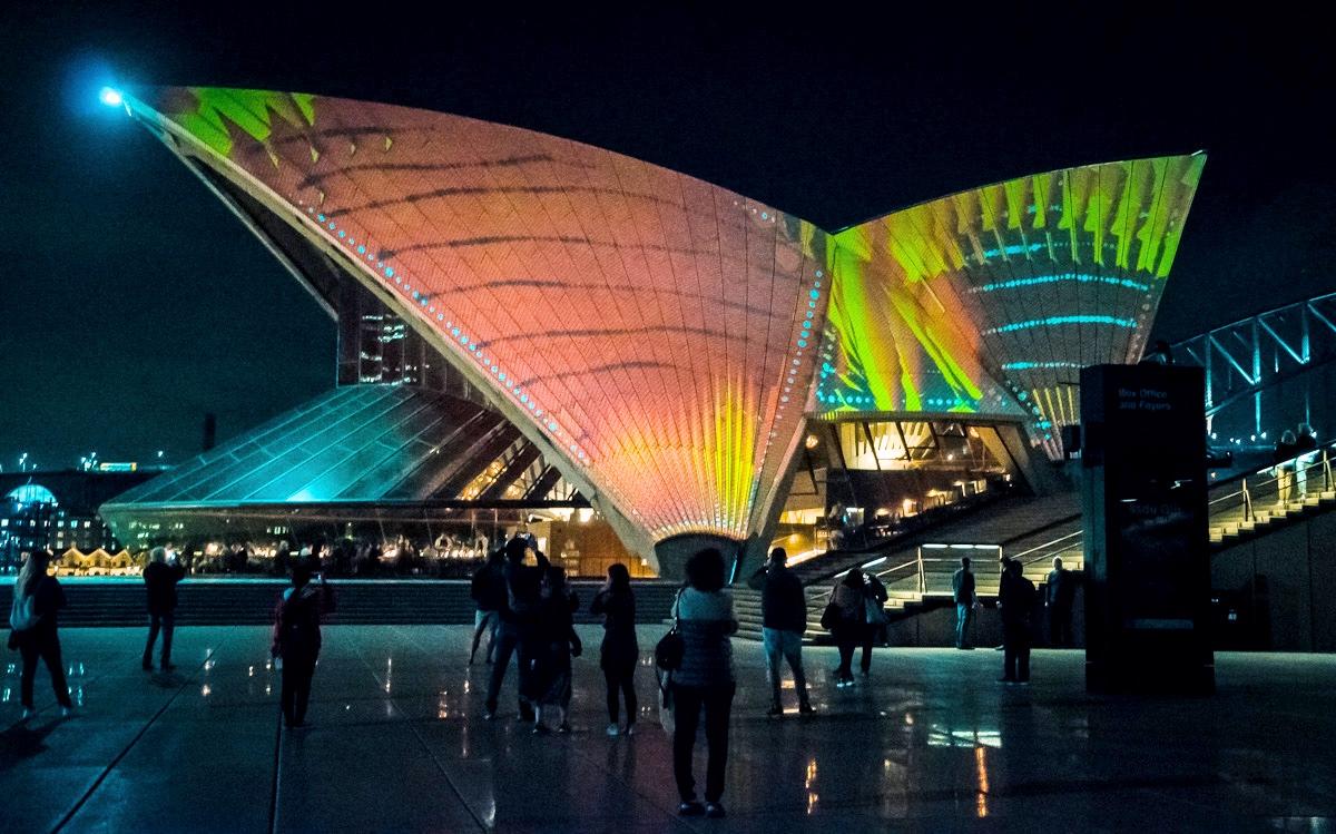 1 Opera House Light Show DSC_0510 – Alberto_Fotor