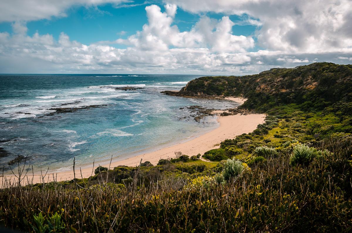 Great Ocean Road Overlook
