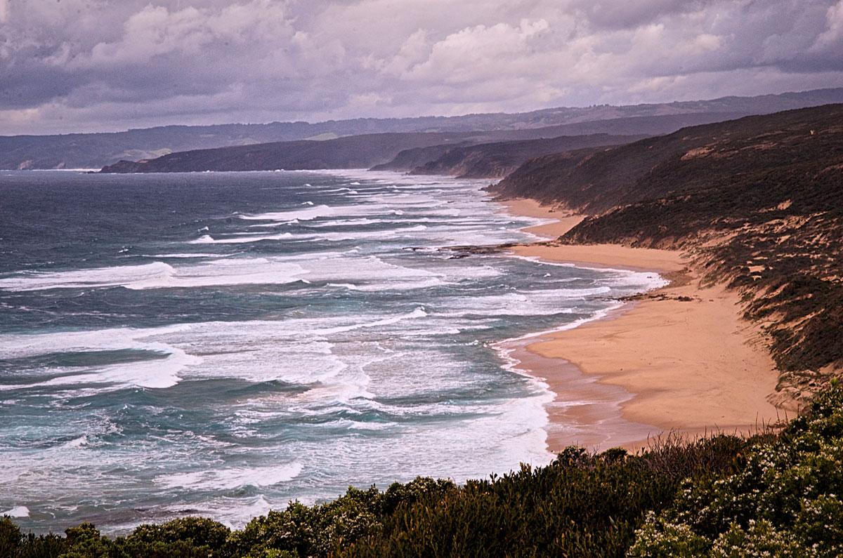 Great Ocean Walk Segment Four