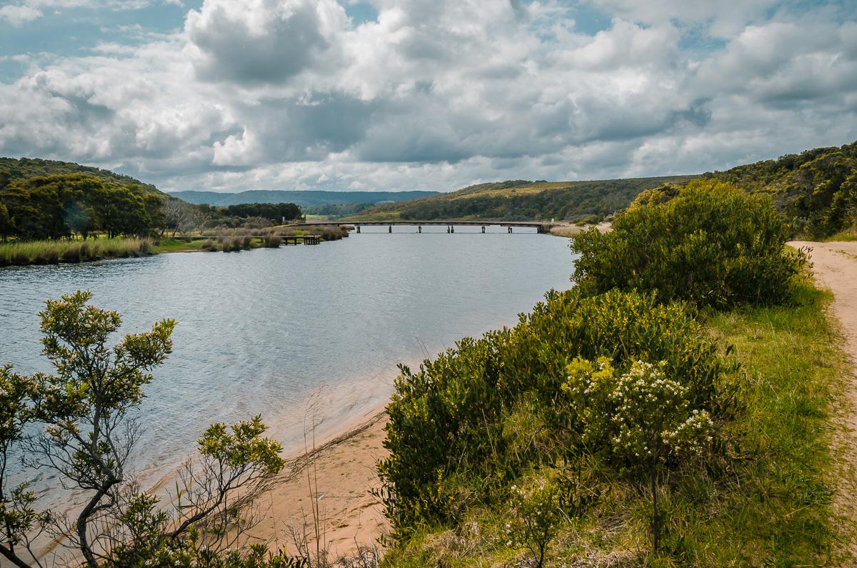 Aire River Victoria