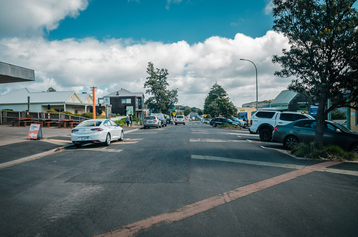 Port Campbell Australia