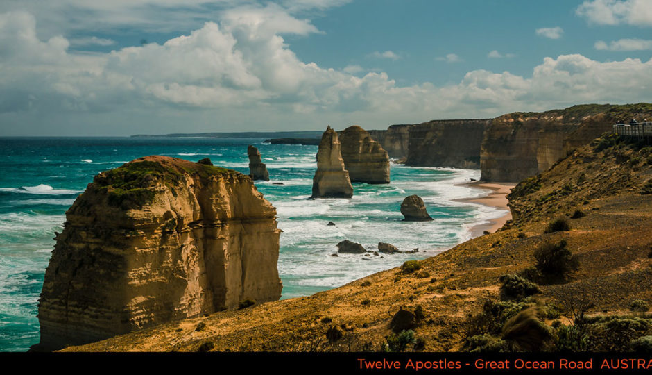 How to Plan a Trip to Australia with Itinerary