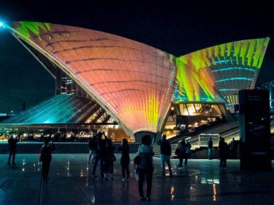 Sydney Opera House – NSW, Australia