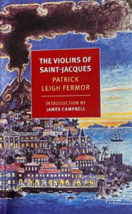 The Violins of Saint Jacques