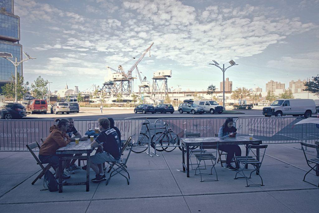 Brooklyn Naval Yard
