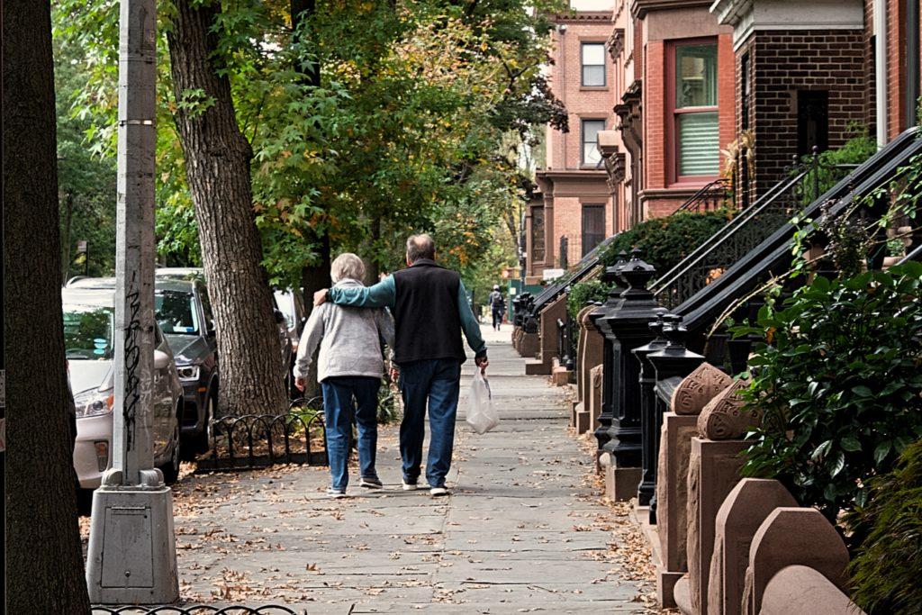 Congress Street Cobble Hill