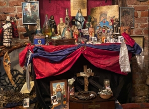 Voodoo Museum, French Quarter